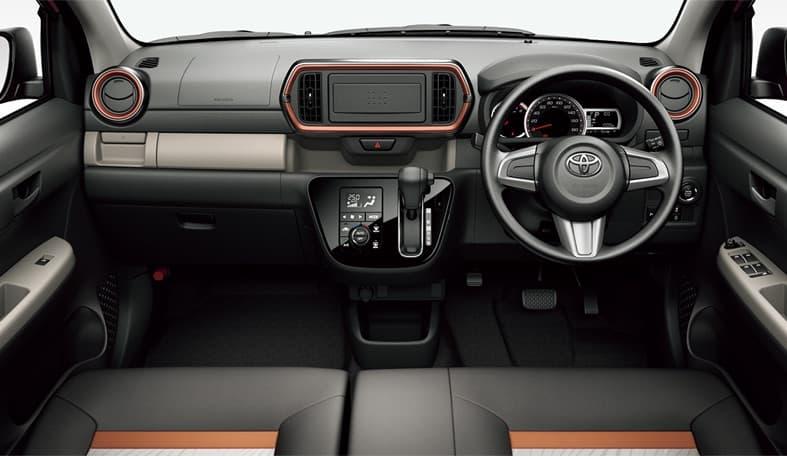コストパフォーマンスが魅力のトヨタパッソを徹底レビュー!基本性能や内装、グレードを解説