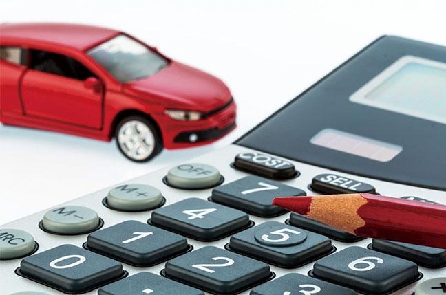 車の値引き