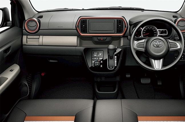リッターカーの代表トヨタ「パッソ」低燃費の秘密と走りの魅力
