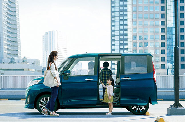 トヨタルーミー&タンクの燃費性能をチェック!幅広い人気を獲得するコンパクトカー