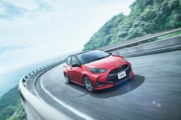 トヨタ新型ヤリスの燃費性能をチェック!クラス世界トップレベルの低燃費を実現した話題のコンパクトカー