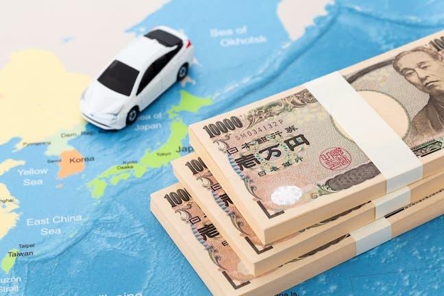 車の維持費は年間いくら?自動車税・自動車保険・車検費用など計算すべき項目解説!