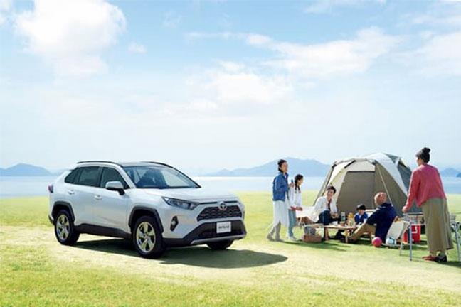キャンプにおすすめの車の選び方と快適に過ごすために活用するポイントを解説!