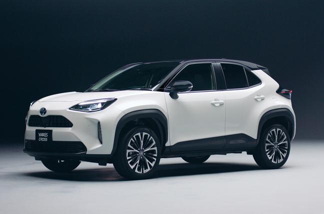 新型SUVのヤリスクロスと販売好調のライズ!特徴や使い勝手の良さをピックアップ