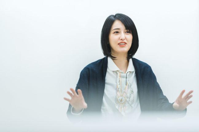 小松美羽さんインタビュー「私にとってKINTOは何もかもスピーディーで新しい体験でした」