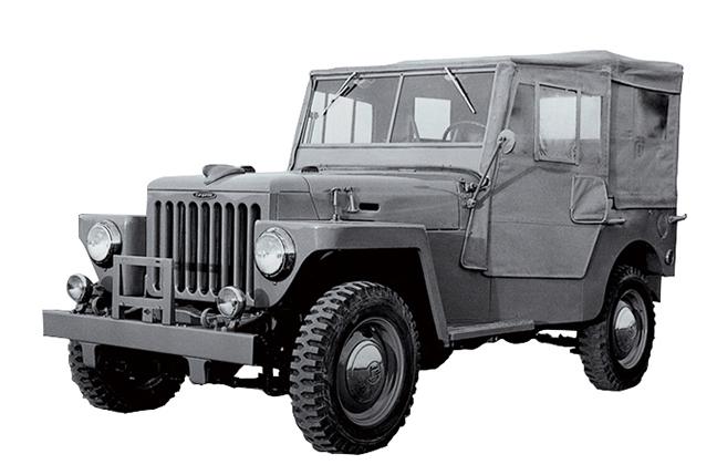 世界に誇るキングオブ4WD!ランドクルーザーとプラドの歴史や変遷~スペックの違いを紹介