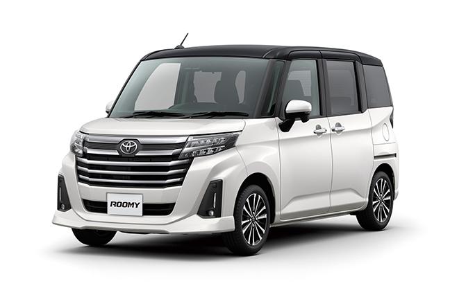 トヨタの小型トールワゴン 新型ルーミーの燃費をチェック!