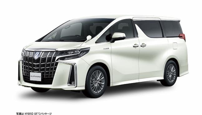 【2020年版】ミニバン新車販売台数ランキング!人気のボディタイプで堂々の1位に輝いた車は?