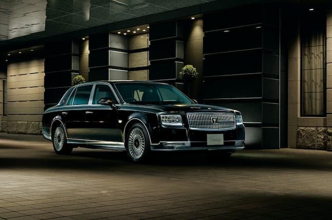 高級車とは?海外・国内の高級車・ブランドを紹介