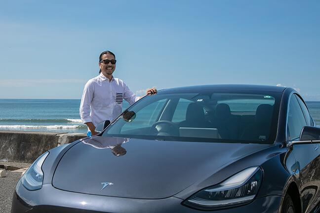 """「テスラ的」を語るときに僕が語ること:What We Talk About When We Talk About """"Tesla""""ish.【寄稿:matchan.jp】"""